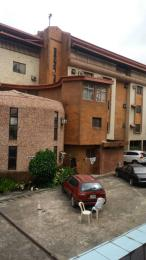 Commercial Property for sale off okota road Ire Akari Isolo Lagos