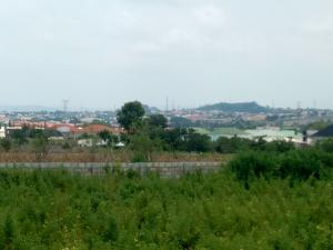 Residential Land Land for sale Airport road Lugbe Lugbe Abuja