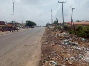 Mixed   Use Land Land for sale along eleyele/sango ibadan Ido Oyo