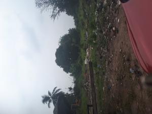 Mixed   Use Land Land for sale Off marine road  Apapa G.R.A Apapa Lagos