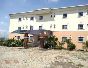 10 bedroom Hotel/Guest House Commercial Property for sale Karu Nassarawa