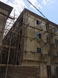10 bedroom Self Contain Flat / Apartment for sale Unizik Permsite, Awka. Awka South Anambra