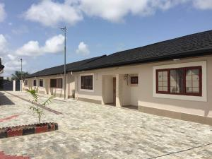1 bedroom mini flat  Flat / Apartment for sale SANGOTEDO BY SHOPRITE Sangotedo Ajah Lagos