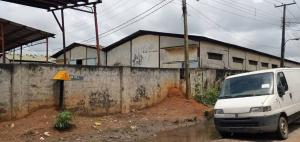 Warehouse Commercial Property for rent Matori Mushin Lagos