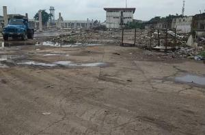 Industrial Land Land for sale Ikeja Lagos