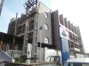 Office Space Commercial Property for rent Yaba Yaba Lagos