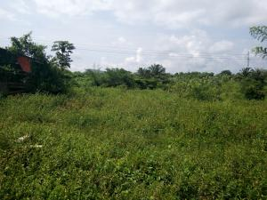 Industrial Land Land for sale ilesha express road akure  Akure Ondo