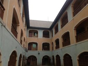 39 bedroom Flat / Apartment for sale Off Uniport-Choba Road Rivers