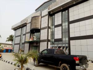1 bedroom mini flat  Shop in a Mall Commercial Property for rent Around  Sangotedo Ajah Lagos