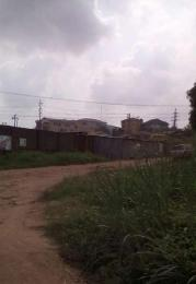 Land for sale Shagamu road  Ikorodu Ikorodu Lagos