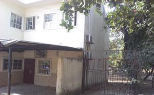 3 bedroom Terraced Duplex House for sale OAU Quarters Maitama Abuja