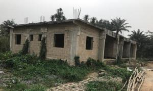 Blocks of Flats House for sale  Agalaba Osisioma, Aba Abia