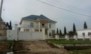 4 bedroom House for sale Orozo Mass Housing Estate; Orozo, Kurudu Abuja