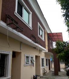 3 bedroom Terraced Duplex House for rent Bogije Ibeju-Lekki Lagos