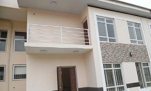 4 bedroom House for rent Pearl Nugar Estate Sangotedo Ajah Lagos