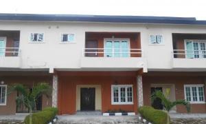 3 bedroom Terraced Duplex House for sale Abraham Adesanya Road, Phase 4,  Lekki Gardens estate Ajah Lagos