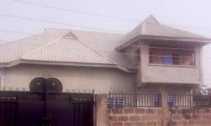 4 bedroom Detached Duplex House for sale Bcj Axis; Apata Ibadan Oyo - 0
