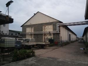 Commercial Property for sale Industrial Avenue  Ilupeju industrial estate Ilupeju Lagos - 0