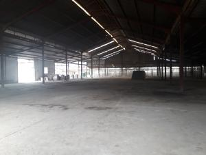 Factory Commercial Property for rent Ikeja  Oba Akran Ikeja Lagos