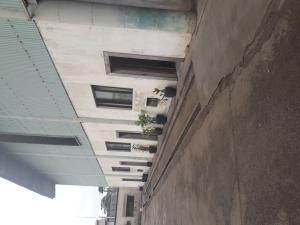 Factory Commercial Property for rent Ikeja  Oba Akran Ikeja Lagos