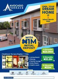3 bedroom House for sale Queens Garden Isheri North Gra Estate  Ogudu Road Ojota Lagos
