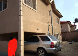 3 bedroom Flat / Apartment for rent Ifako Gbagada Ifako-gbagada Gbagada Lagos