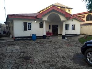 4 bedroom Detached Bungalow House for sale Pack view estate ago palace way Isolo Isolo Lagos