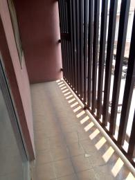 3 bedroom Blocks of Flats House for rent Owodunni street Iwaya Yaba Lagos