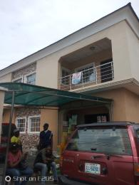 2 bedroom Office Space Commercial Property for rent along d major road, ago palace way, okota, isolo. Isolo Lagos