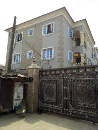 3 bedroom Blocks of Flats House for rent Palmgroove Shomolu Lagos