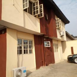 3 bedroom Flat / Apartment for rent - Akoka Yaba Lagos