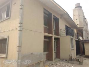 3 bedroom Office Space Commercial Property for rent Mafoluku Oshodi Lagos