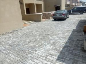 3 bedroom Flat / Apartment for rent Off Emmanuel Abimbola  Lekki Phase 1 Lekki Lagos - 0