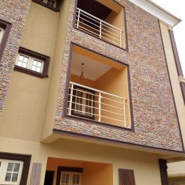 4 bedroom Flat / Apartment for rent Off Pedro Rd close to palmgrove  Palmgroove Shomolu Lagos - 0