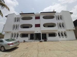 3 bedroom Flat / Apartment for rent Zartech area, Oluyole Extension Oluyole Estate Ibadan Oyo