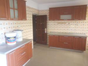3 bedroom Studio Apartment Flat / Apartment for rent Off ago palace way Lagos Ago palace Okota Lagos