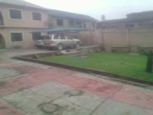 3 bedroom Flat / Apartment for sale Oke-Afa Isolo Lagos