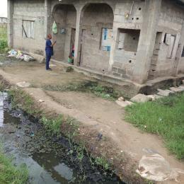 3 bedroom Blocks of Flats House for sale Tedi town Ojo Ojo Lagos