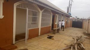 3 bedroom Self Contain Flat / Apartment for rent wema Gbagi Iwo Rd Ibadan Oyo
