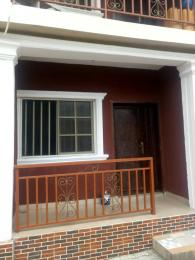 1 bedroom mini flat  Shared Apartment Flat / Apartment for rent In an Estate off Akins  Estate  Ado Ajah Lagos