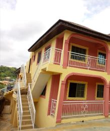 3 bedroom Flat / Apartment for rent Behind Diamond School, Mechanic Village  Eleyele Ibadan Oyo - 0