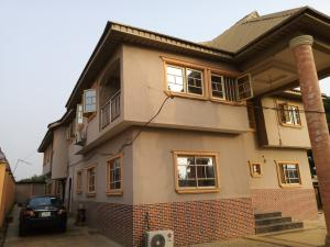 3 bedroom Blocks of Flats House for rent Ganiyu Street, Isawo Agric Ikorodu Lagos