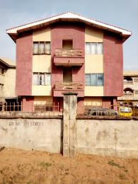3 bedroom Flat / Apartment for sale idaw river achala layout Enugu. Enugu Enugu