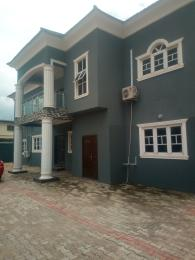 3 bedroom Terraced Duplex House for rent General Gas  Akobo Ibadan Oyo