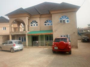 3 bedroom Flat / Apartment for rent Orange Gate Estate  Oluyole Estate Ibadan Oyo - 0