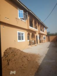 3 bedroom Flat / Apartment for rent Tipper Garage, Ologuneru Eleyele Ibadan Oyo - 0