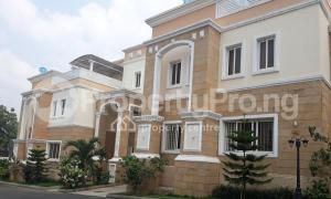 3 bedroom Semi Detached Bungalow House for rent Maitama Abuja
