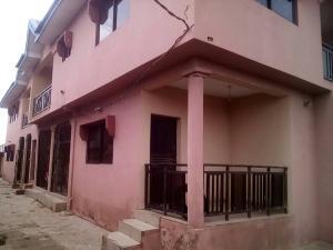 3 bedroom Flat / Apartment for rent Adetokun Eleyele Ibadan Oyo - 0