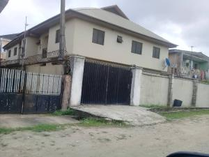 3 bedroom House for sale Mangoro Ikeja Lagos