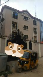 3 bedroom Penthouse Flat / Apartment for rent Airport Road Oshodi Lagos